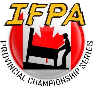 ifpa canada championship series