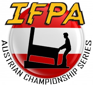 ifpa austrian championship series