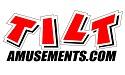 Tilt Amusements Logo