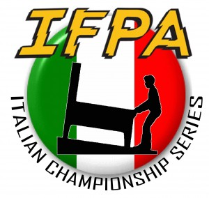 ifpa italian championship series