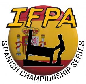 ifpa spanish championship series