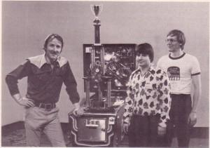 Dallas edit wins National Pinball Championship