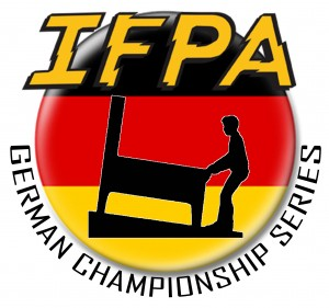 ifpa german championship series