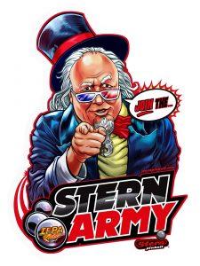 sternarmy