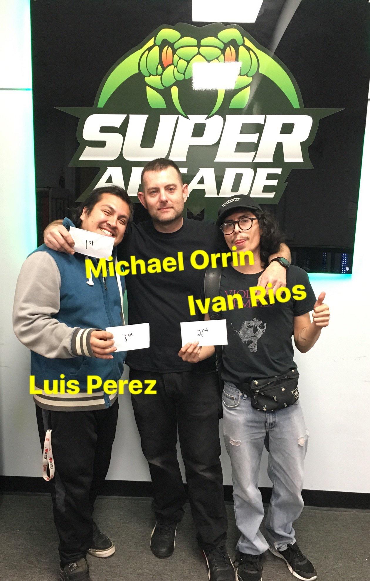 Ivan Rios